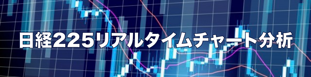 日経 先物 リアルタイム チャート